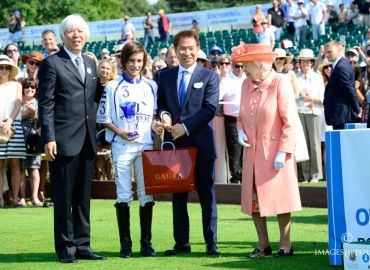 OUT-SOURCING INC Royal Windsor Cup Final 2019